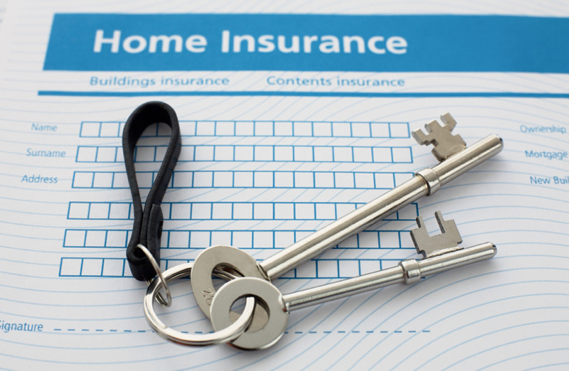 Florida home insurance coverage